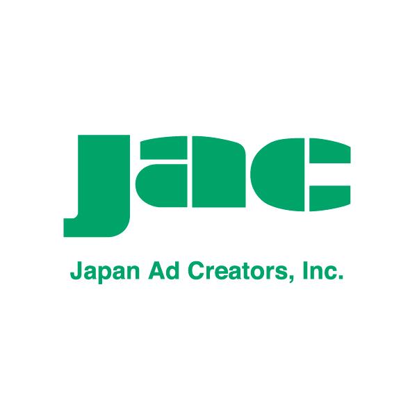 ジャパンアドクリエイターズロゴ