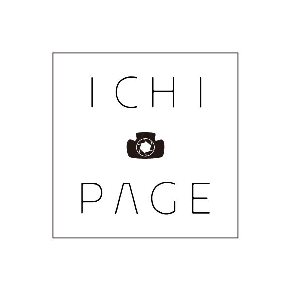 イチページフォトスタジオロゴ