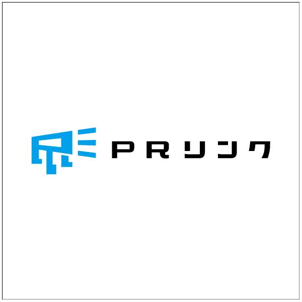 株式会社PRリンクロゴ