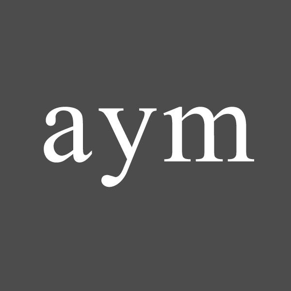 エイワイエムデザインロゴ