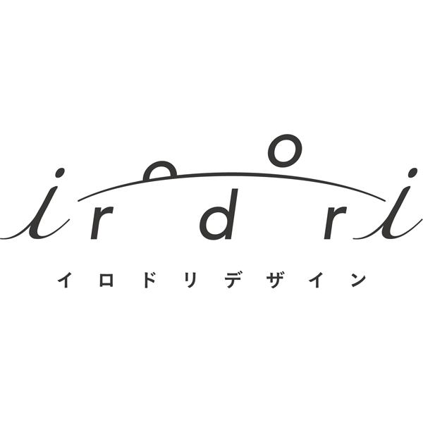 イロドリデザインロゴ