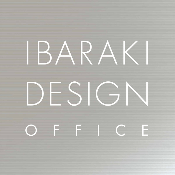 イバラキデザインロゴ