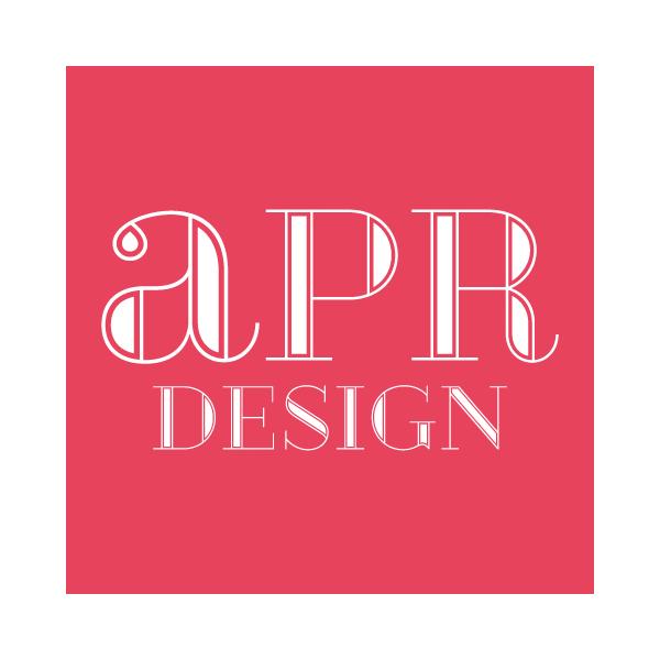 エーピーアールデザインロゴ