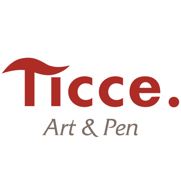 ティセアートロゴ