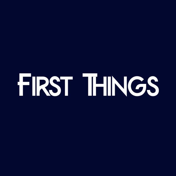 ファーストシングスロゴ