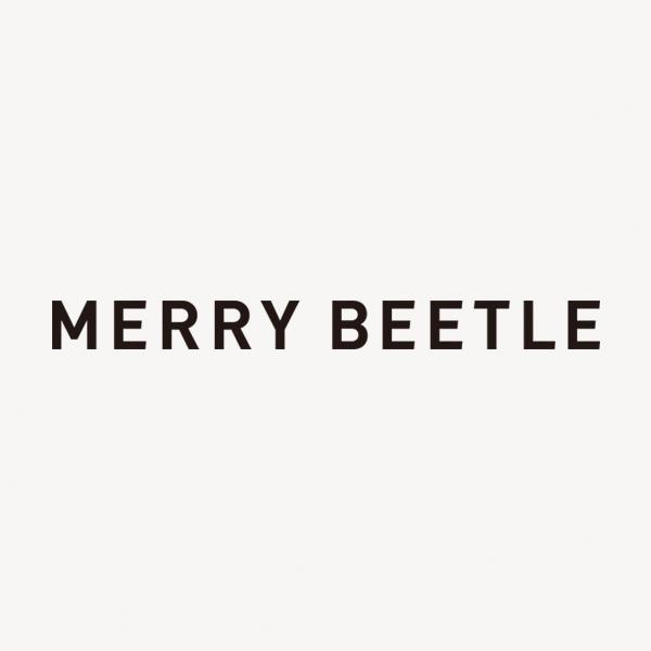 メリービートルロゴ