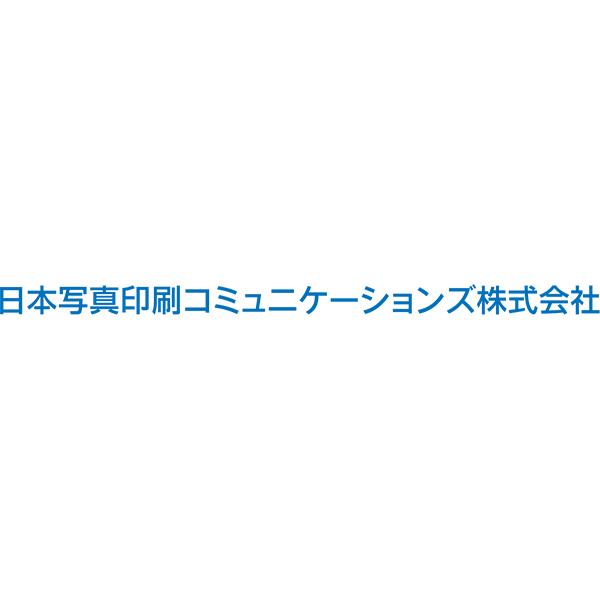 ニホンシャシンインサツコミュニケーションズロゴ