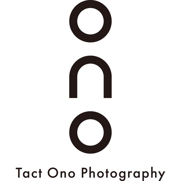 タクトオノフォトグラフィイロゴ