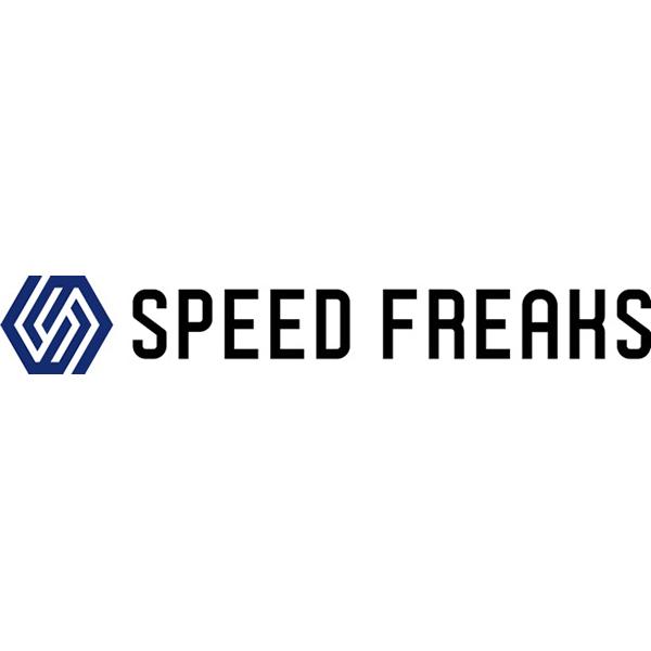 スピードフリークスロゴ
