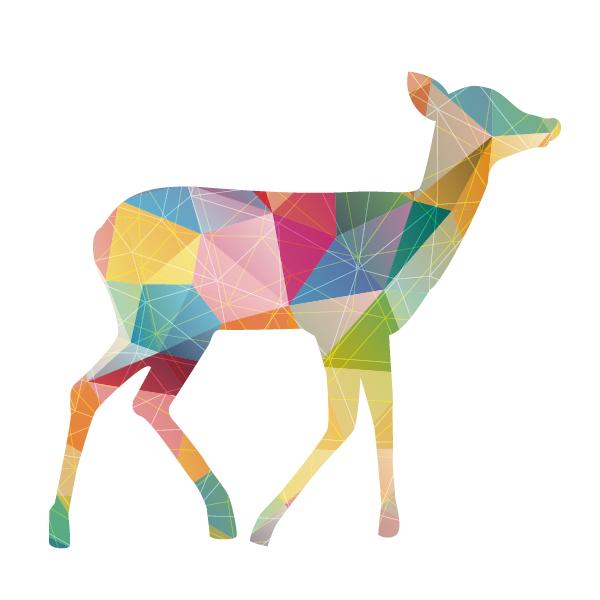 バンビデザインロゴ