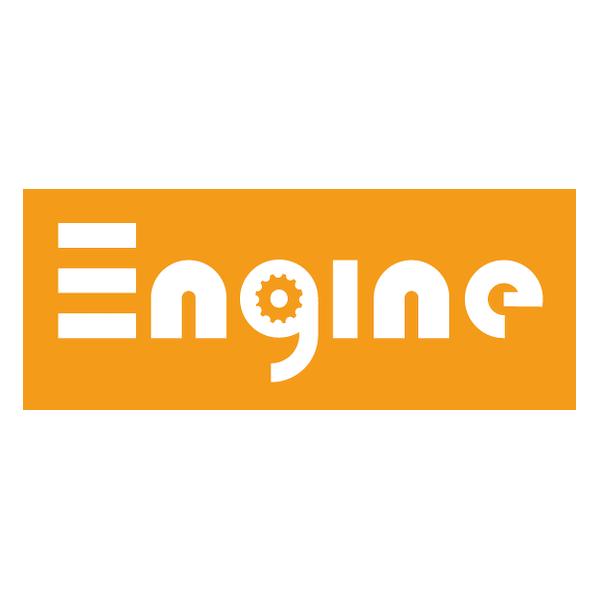 エンジンロゴ