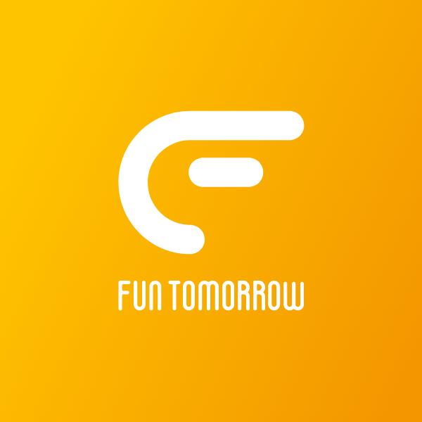 ファントゥモローロゴ