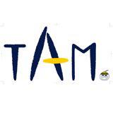 株式会社TAMロゴ