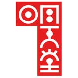 明天堂株式会社ロゴ