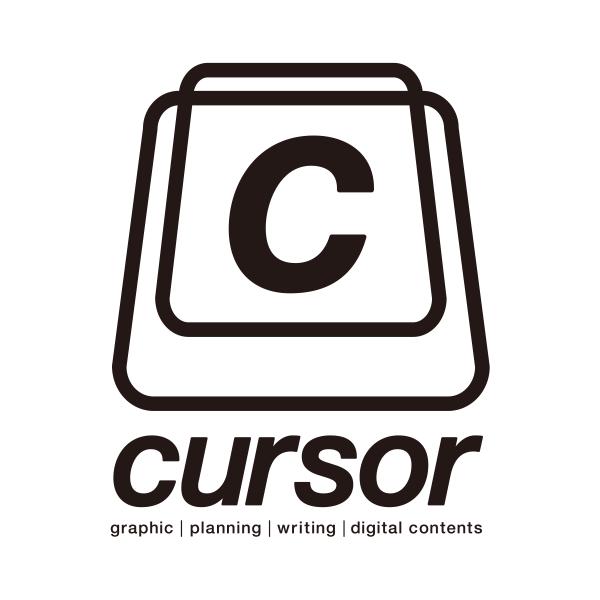 株式会社cursorロゴ