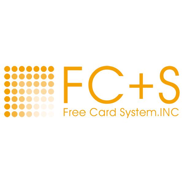 有限会社フリーカード・システム ロゴ