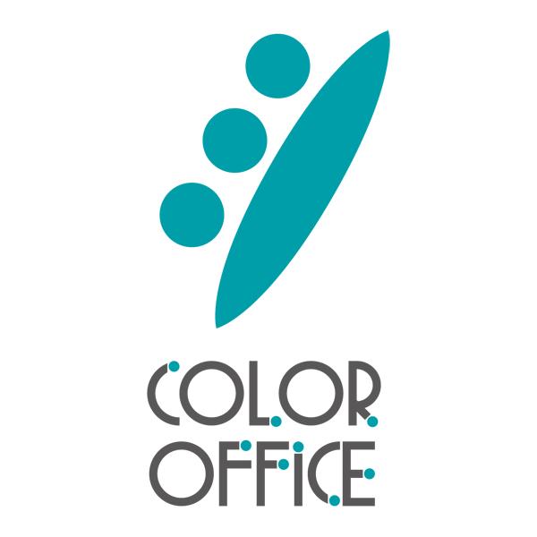 有限会社カラーオフィス ロゴ