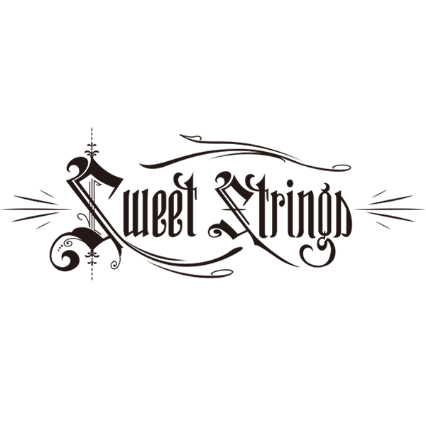 Sweet Stringsロゴ