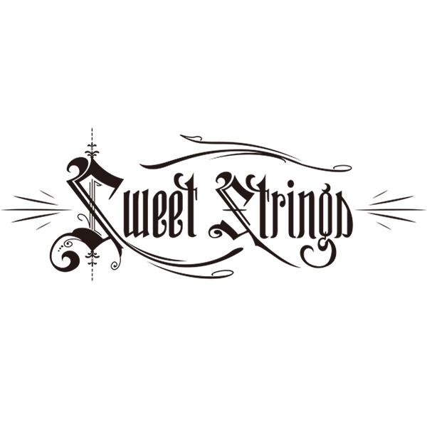 Sweet Stringsロゴ
