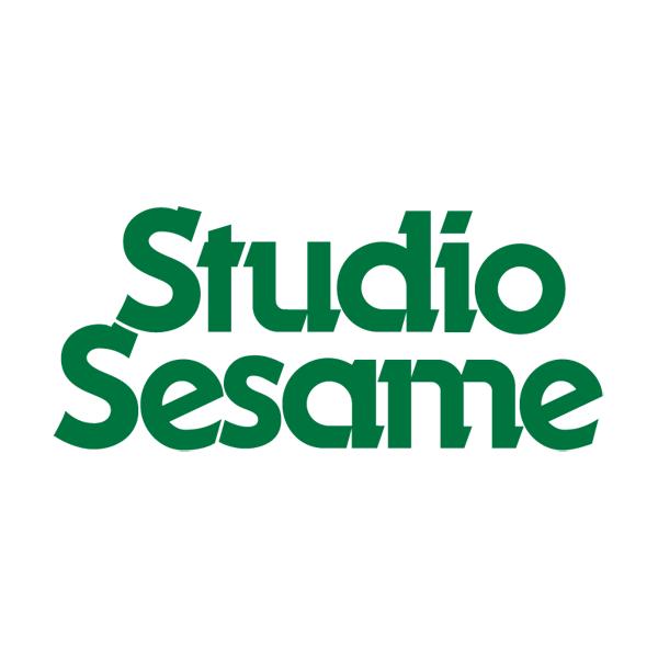 スタジオ・セサミロゴ