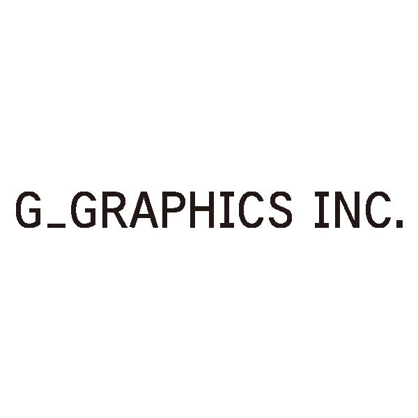 株式会社G_graphicsロゴ