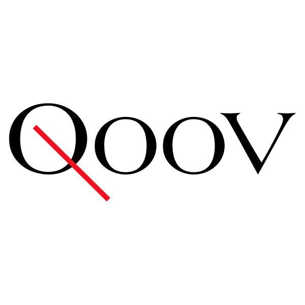 株式会社QOOVロゴ