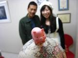 井上氏とJung-mee氏