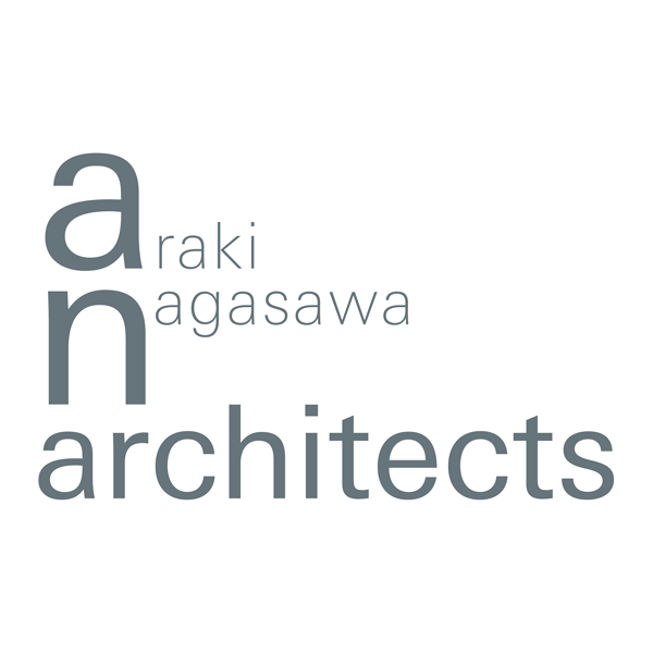 AN Architects一級建築士事務所ロゴ