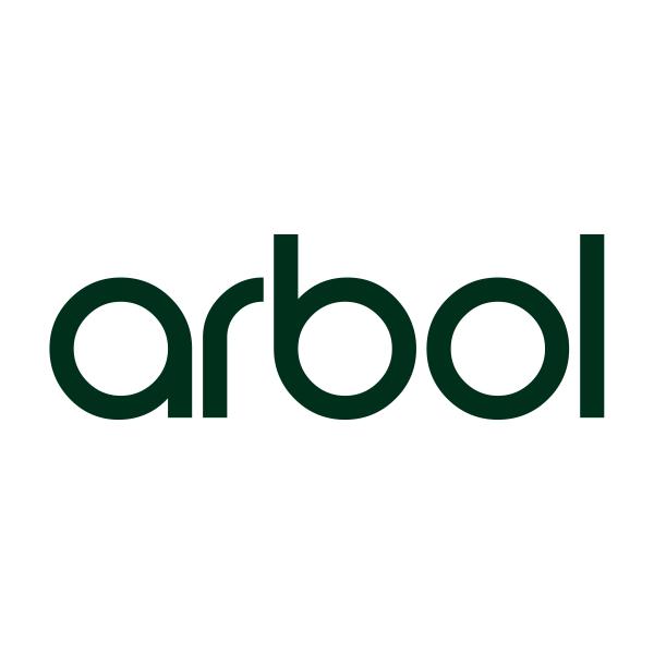 arbolロゴ