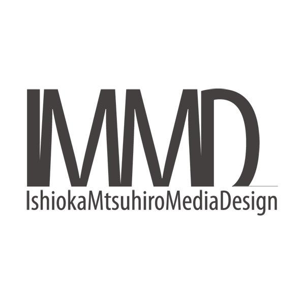 IMMD ロゴ
