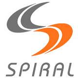 株式会社スパイラルロゴ