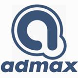 アドマックス株式会社ロゴ