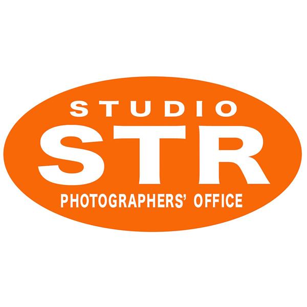 株式会社studio STRロゴ