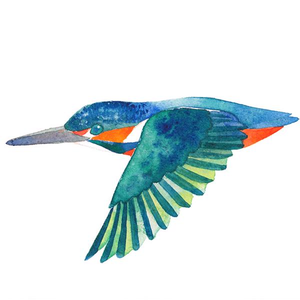 志水恵美logo