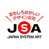 株式会社ジャパンシステムアートlogo