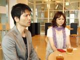 松村氏と竹川氏