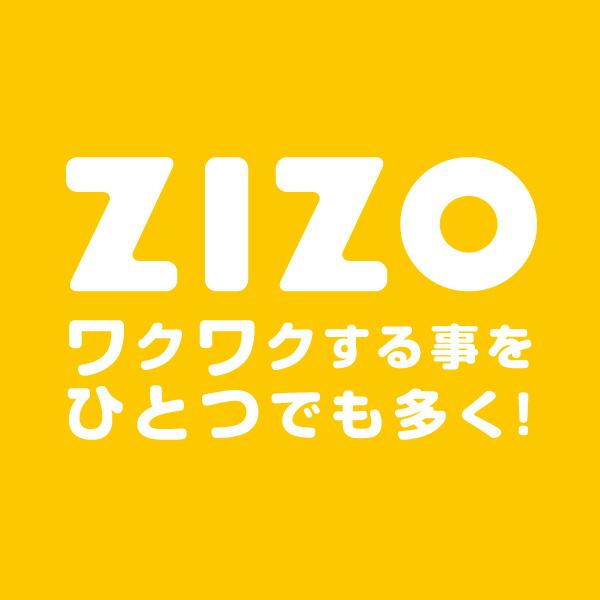 株式会社ZIZOロゴ