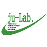ju-Lab.ロゴ