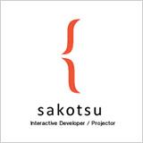 sakotsuロゴ
