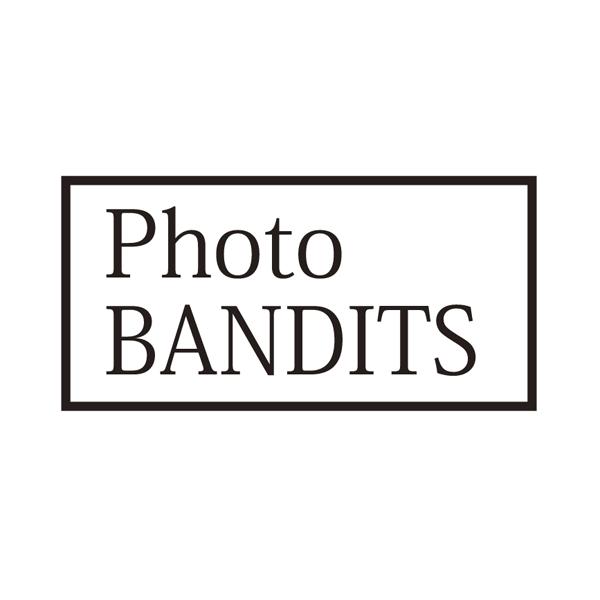 PHOTO BANDITS ロゴ