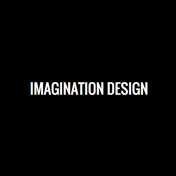 IMAGINATION DESIGN ロゴ