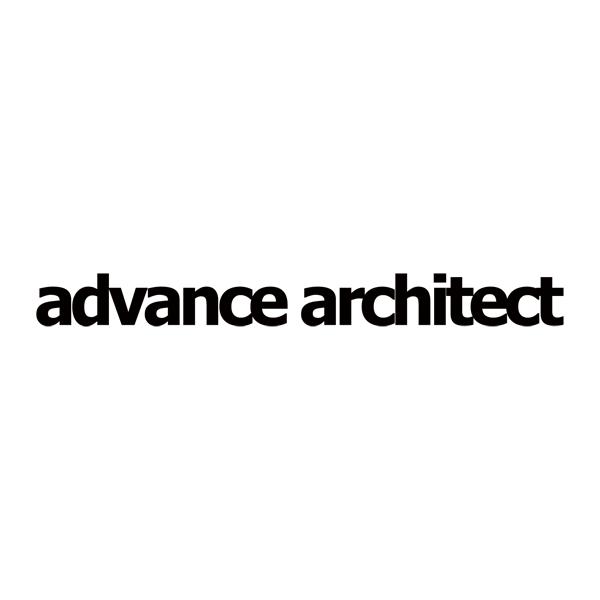 アドヴァンスアーキテクツ株式会社 ロゴ