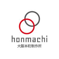 大阪本町制作所 ロゴ
