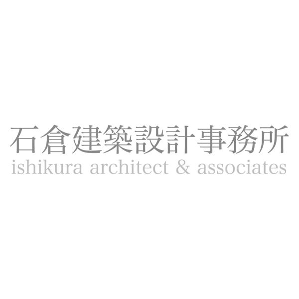 石倉建築設計事務所 ロゴ