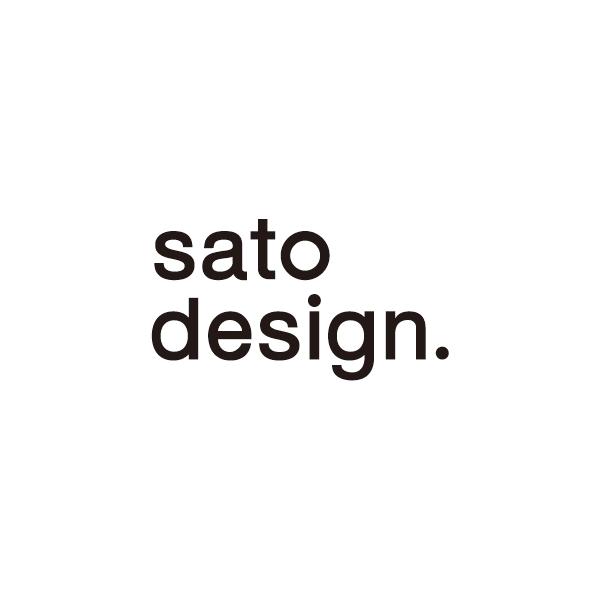 株式会社サトウデザイン ロゴ