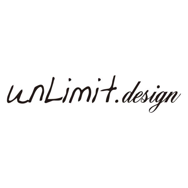 アンリミットデザイン ロゴ