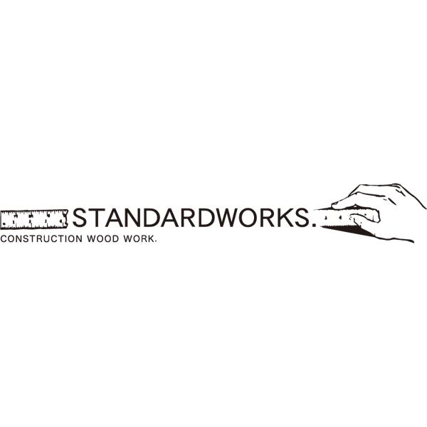 スタンダードワークス ロゴ