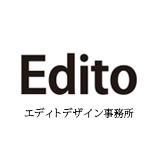 エディトデザイン事務所 ロゴ