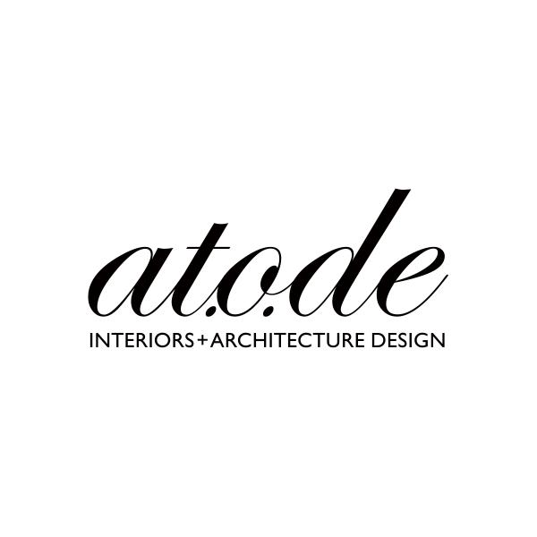 株式会社AT.O.DEロゴ
