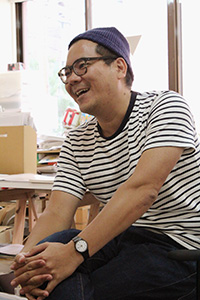 鈴木 信輔氏